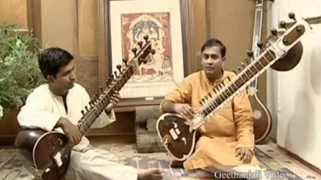 Sitar - Learn to Play Raga Yaman