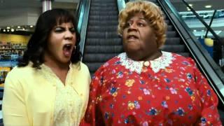 Mi Abuela Es Un Peligro 3 Trailer Español Latino Full Hd Youtube