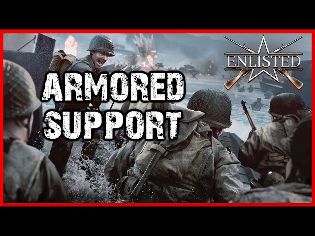 The GREATEST Game Ever Played! 120+ kills! Enlisted D-Day Gameplay