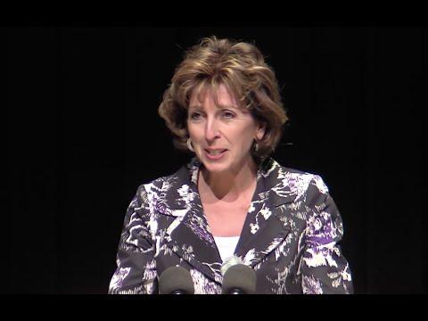 Chancellor Linda Katehi's Colloquium: Pauline Yu