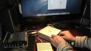 MacMini model A1238 (2009) Optical Drive Fix