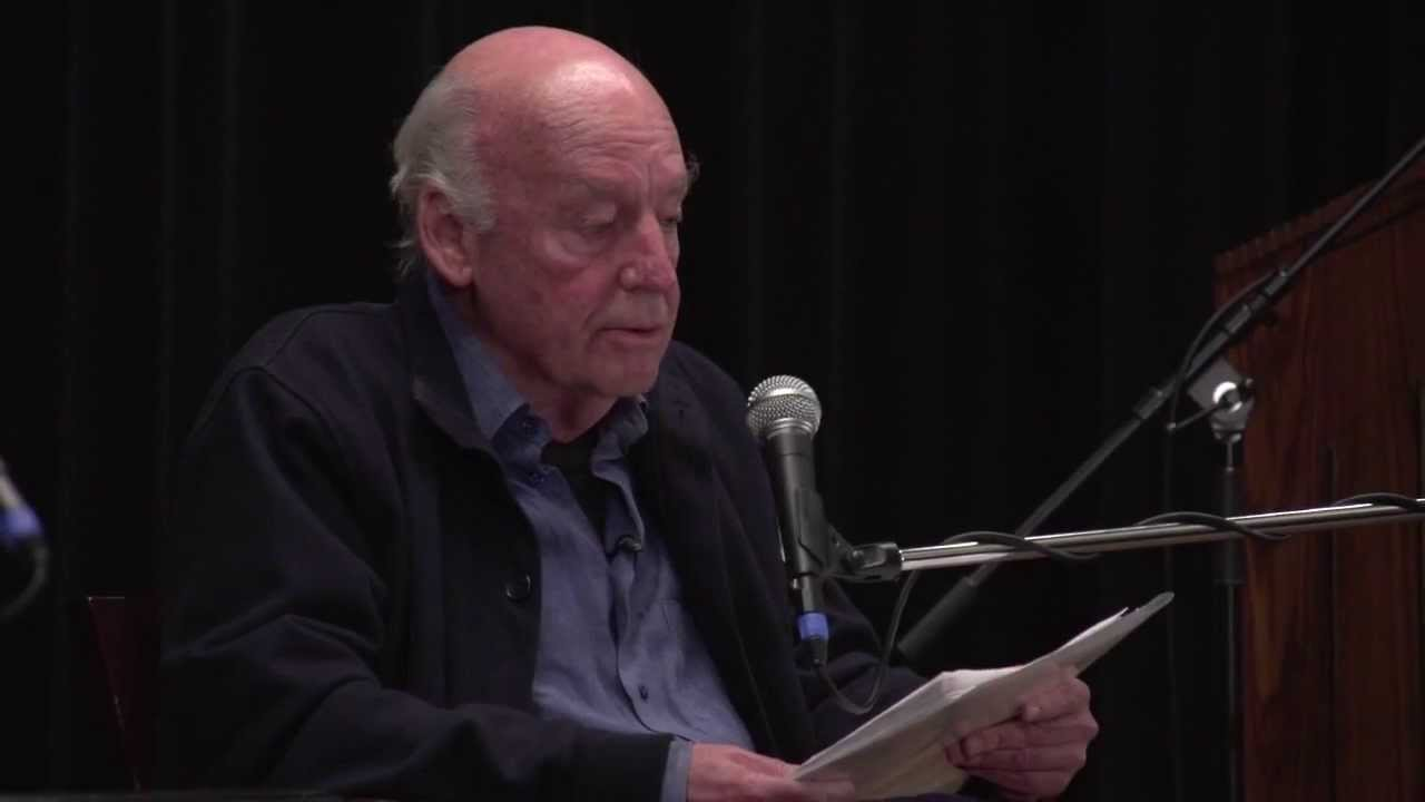 Eduardo Galeano in Conversation | Children of the Days
