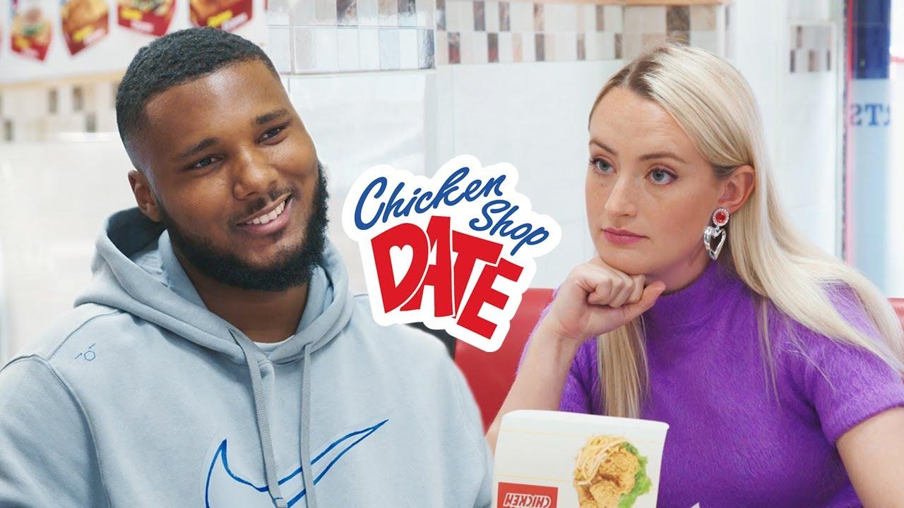 M1LLIONZ   CHICKEN SHOP DATE
