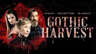Gothic Harvest // Official Trailer
