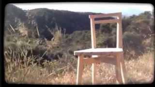 Valldaura Pine Chair