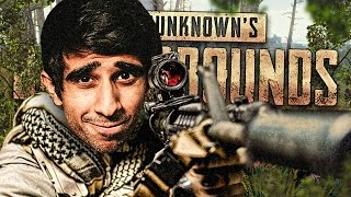 SNIPER TIME! - PLAYER UNKNOWN BATTLEGROUNDS + GIVEAWAY