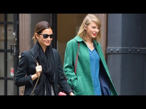 Download Youtube: Get Taylor Swift and Lily Aldridge's Shopping Style   Celeb Style