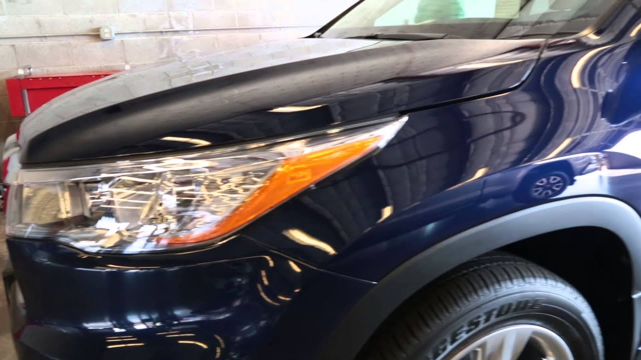New car paint protection cilajet testimonial toyota of roseville