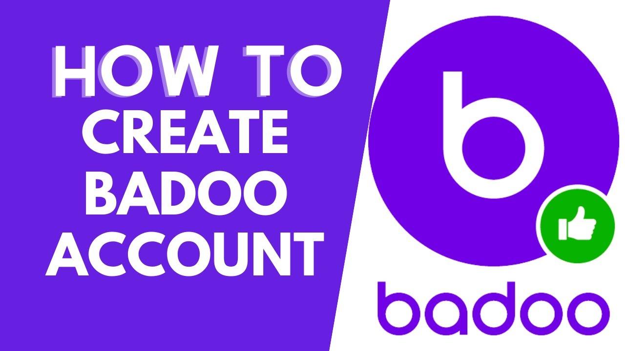 Badoo Sign up   Create Badoo Account   Badoo.com - YouTube