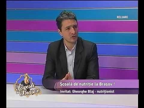 medic nutritionist brasov