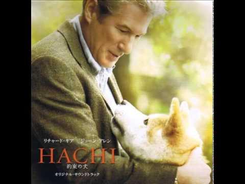 Hachiko A Dog's Story - Soundtrack - Goodbye