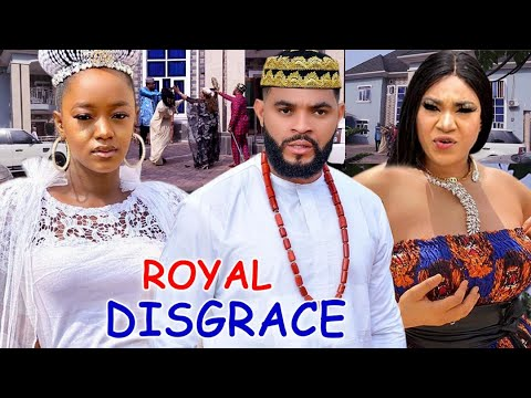Download ROYAL DISGRACE FULL MOVIE - NEW MOVIE LUCHY DONALDS, QUEENETH HILBERTH & STEPHEN ODIMGBE 2021 MOVIE