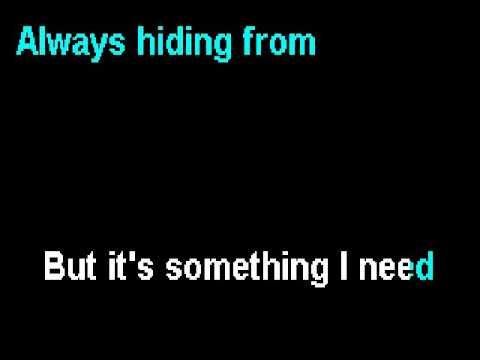 Benny Tipene - Lonely (Karaoke Instrumental) On Screen Lyrics