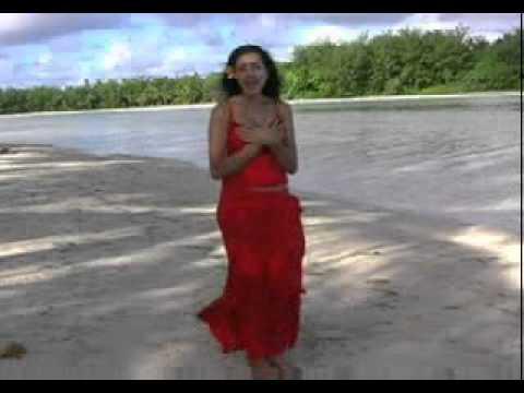 my rarotonga  - Engara Gosselin