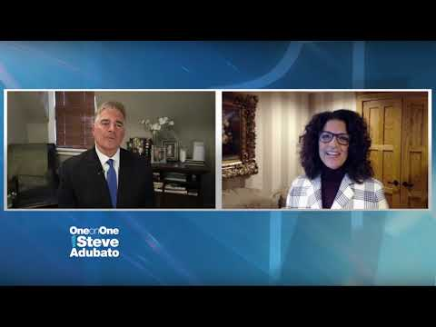 Wells Fargo Executive Discusses COVID-19 Banking Changes with Steve Adubato