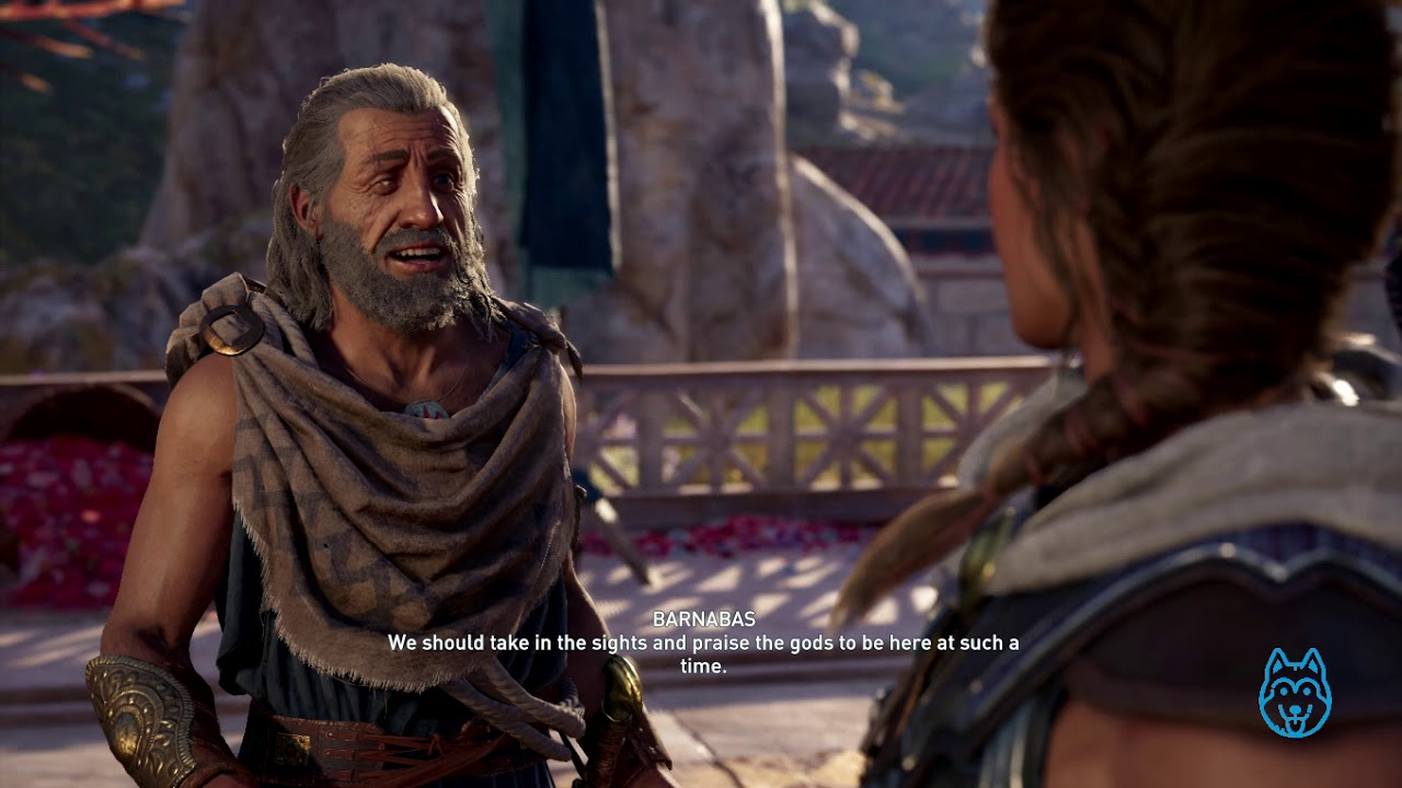 Assassins Creed Odyssey mods you can enjoy while waiting