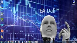 EA - Expert Advisor - Forex___ S2 ___Dali™
