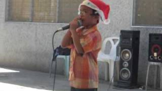 Christmas Party.wmv
