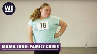 Alana Auditions to Hit the Runway! 👠| Mama June: Family Crisis