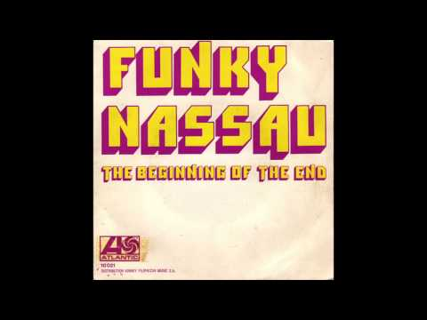 Funky Nassau Pt. 1 - The Beginning Of The End (1971)(HD Quality)