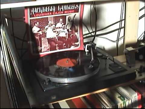 Je Veux Marier - Hackberry Ramblers -  Louisiana Cajun Music