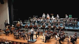 """Gebirgsmusikkorps aus Garmisch-Partenkirchen """" Kaiserwalzer """""""