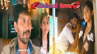 school love whatsapp status tamil 💞gana whatsapp status 💞pallikudam na pogayile whatsapp status💞