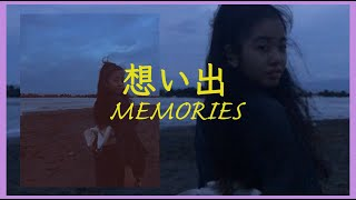 After 4 Month, I'm finally posting my 2nd video. This video it's called 想い出 which means memories in japanese. It's a video which you can imagen or feel ...