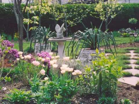 Cottage Garden Design Nz Garden Design