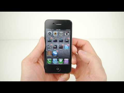 How To Unlock Iphone 4s