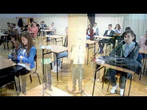 OMNIBUS 2016 - ZSZ -Dynów  | język  angielski, matematyka