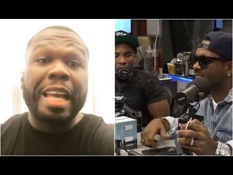 50 Cent Speaks On Jim Jones Breakfast Club Interview