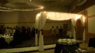 Riverside Banquet Halls - The Bride & Groom Arrive