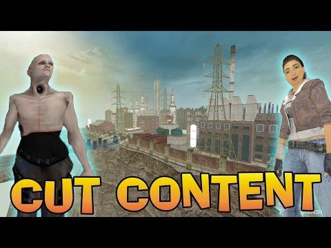 Half-Life 2: 2017 LEAK