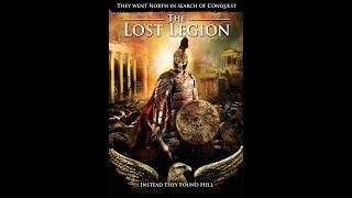 Lost Legion - Trailer