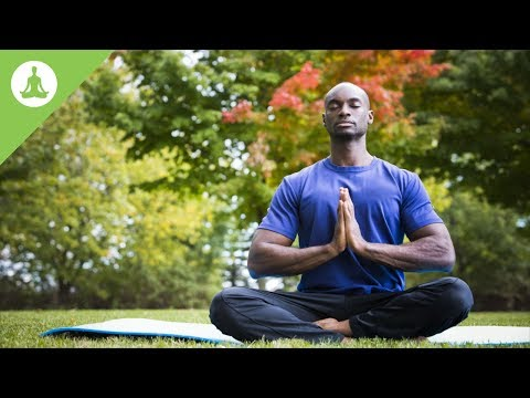 Music For Healing Male Energy Meditation Music.
