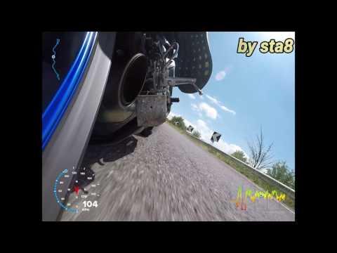 yamaha tracer 900 (MT-09) 2017 TRIPOLI-SPARTI