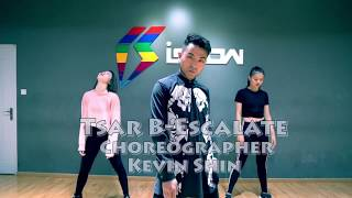 Tsar B Escalate Choreography Dance | Jazz Kevin Shin Choreography