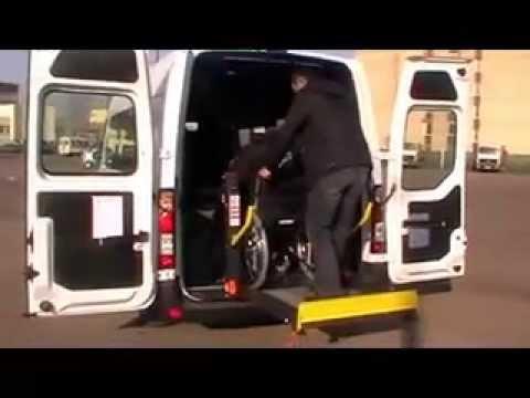 Минсксанавтотранс: Медицинские перевозки
