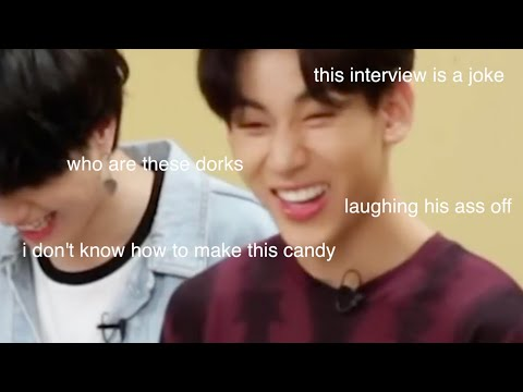 Things you didn't notice on GOT7's interview with Buzzfeed