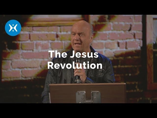 Retro Christianity and Evangelism (With Greg Laurie)