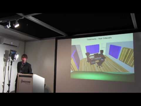 GIK Acoustics   Room Acoustics And How To Set Up Your Room