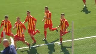 Serie D Girone E Finale-Albissola 1-3