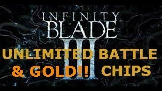 Unlimited Gold, Battle Chips and Clash Mob Rewards! Legit 100% Guaranteed.
