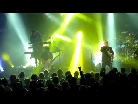 Simple Minds Live Colston Hall 2013 1)