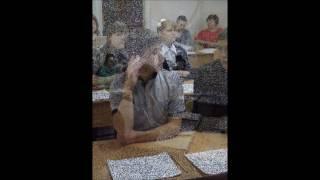 Жизнь нашего техникума Часть 9 Открытый урок Мельниковой Татьяны Алексеевны в группе ''Пекарей'