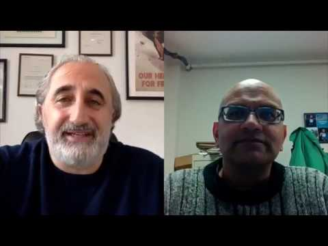 My Chat with Rick Mehta, Embattled Acadia University Professor (THE SAAD TRUTH_606)