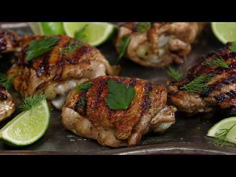 Chicken Thigh Marinade   Southern Living
