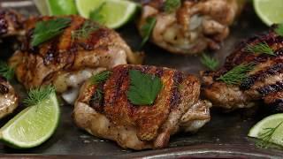 Chicken Thigh Marinade | Southern Living