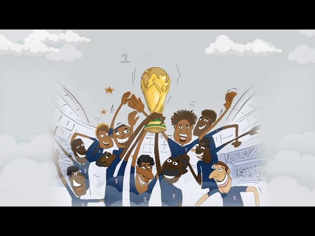 Novo Logo da Federação Cabo-verdiana de Futebol